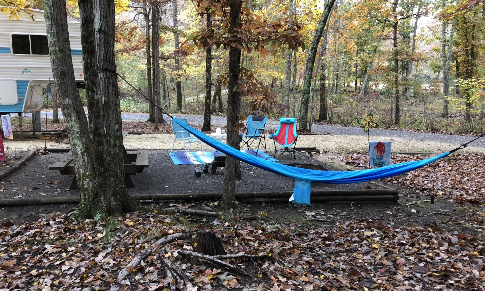 Tranquility RV & Campground